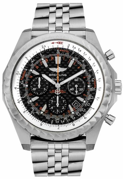 BREITLING Bentley Motors T Speed A253652D/BC59-990A Replica Watch